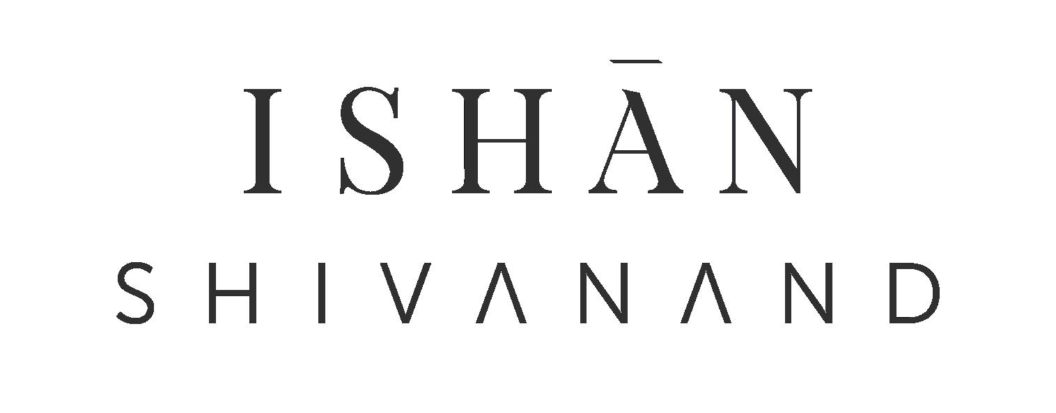 Ishan Shivanand